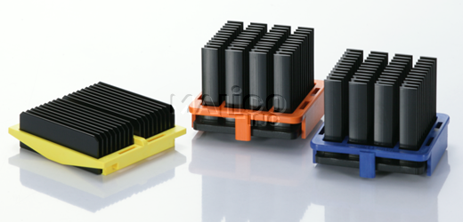 Off-the-Shelf Heat Sink | Malico Inc.